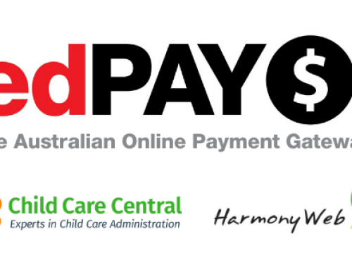 redPAY offers Direct Debit and BPay for Family Day Care and Child Care Service Providers